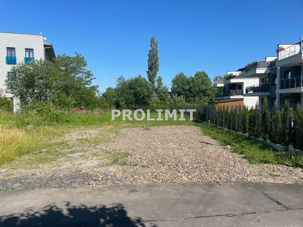 Działka budowlana na sprzedaż Bielsko-Biała, Mikuszowice Krakowskie, Kolejowa  699m2 Foto 1