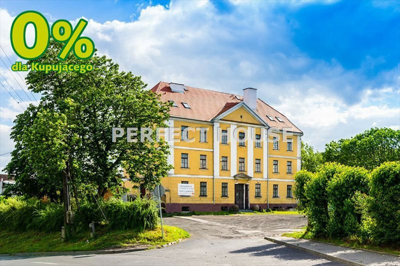 Lokal użytkowy na sprzedaż Brześć Kujawski, Dubois  961m2 Foto 4