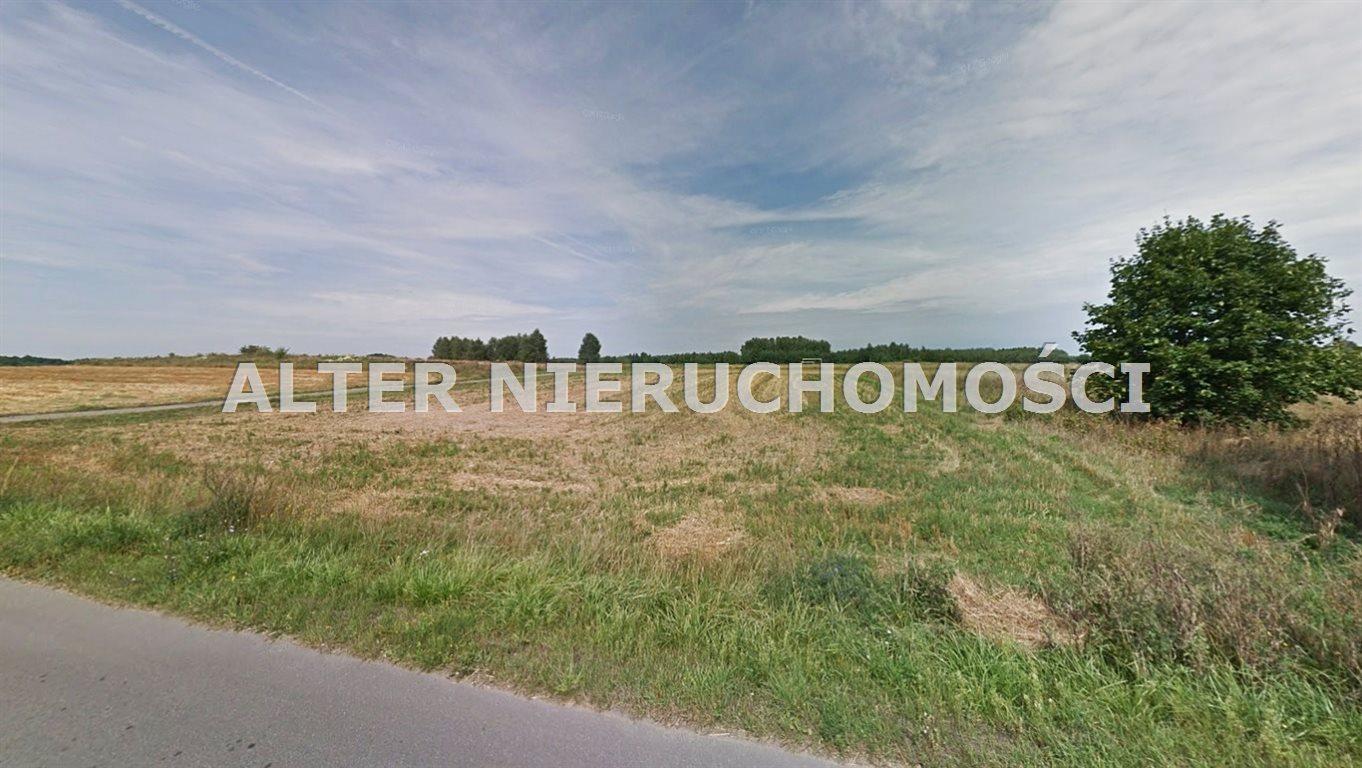 Działka rolna na sprzedaż Baciuty-Kolonia  3807m2 Foto 1
