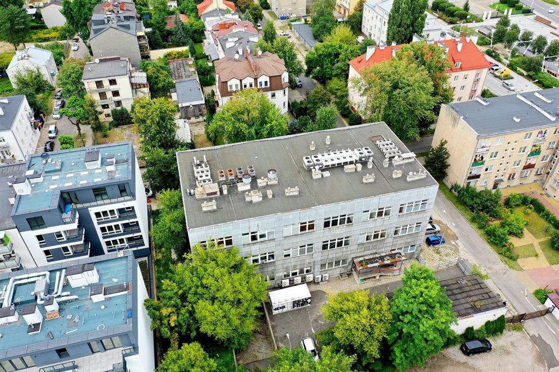 Lokal użytkowy na sprzedaż Warszawa, Praga-Południe, ul. Augustyna Kordeckiego  2600m2 Foto 8