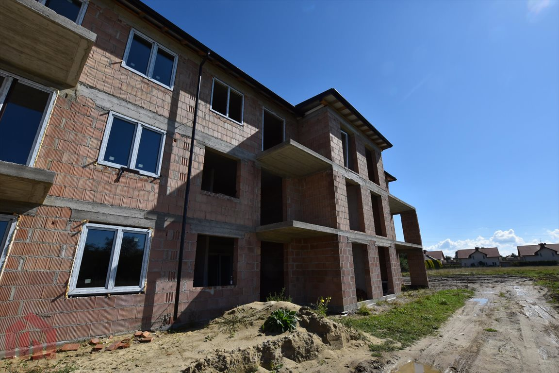 Mieszkanie trzypokojowe na sprzedaż Rzeszów, Drabinianka  68m2 Foto 1
