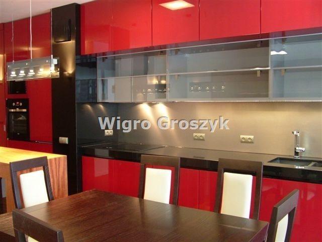 Mieszkanie trzypokojowe na wynajem Warszawa, Wola, Mirów, Chłodna  87m2 Foto 1