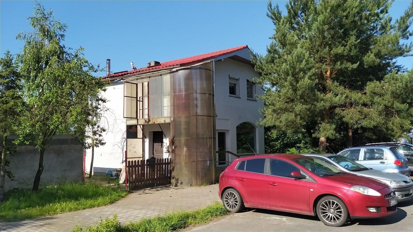 Dom na sprzedaż Tarnów Opolski  110m2 Foto 10
