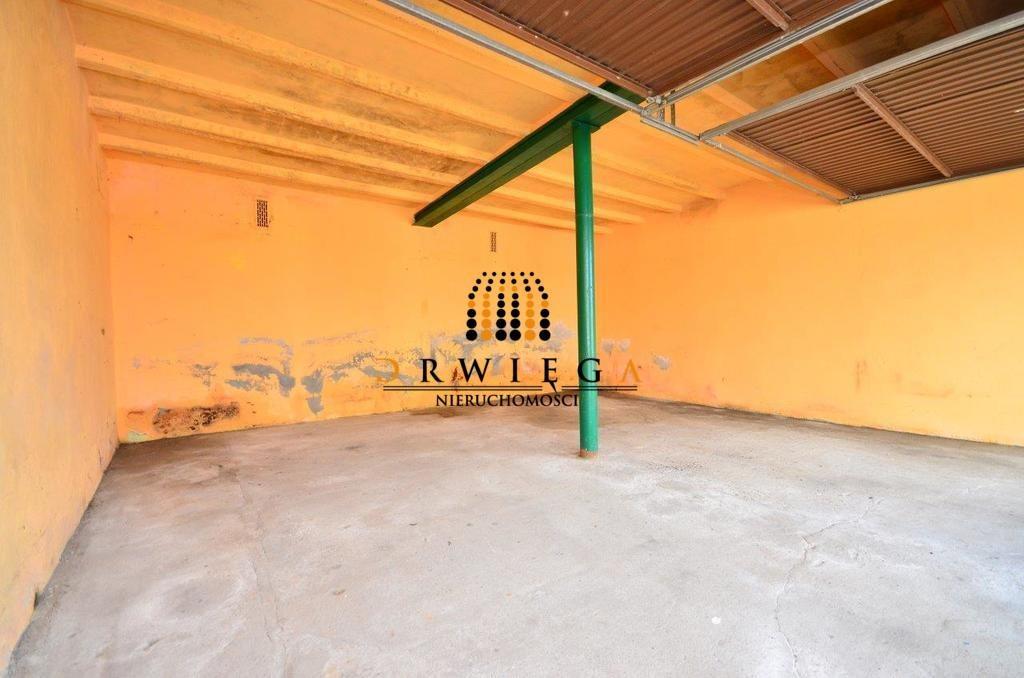 Garaż na sprzedaż Gorzów Wielkopolski, Os. Staszica  42m2 Foto 8