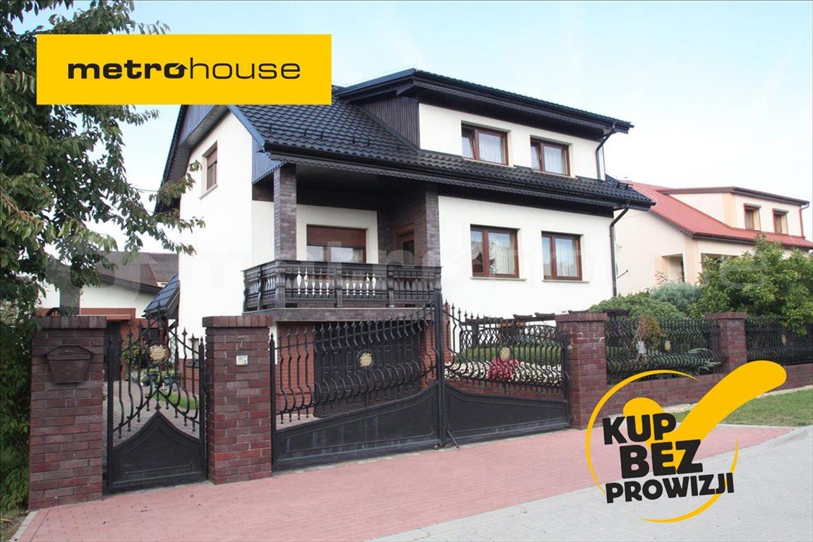 Dom na sprzedaż Praszka, Praszka  200m2 Foto 1