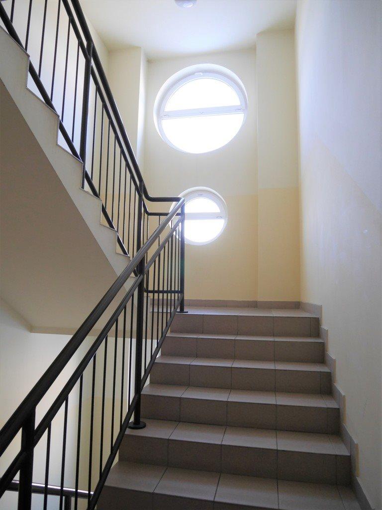 Mieszkanie dwupokojowe na sprzedaż Kielce, Centrum, Stefana Okrzei  54m2 Foto 11
