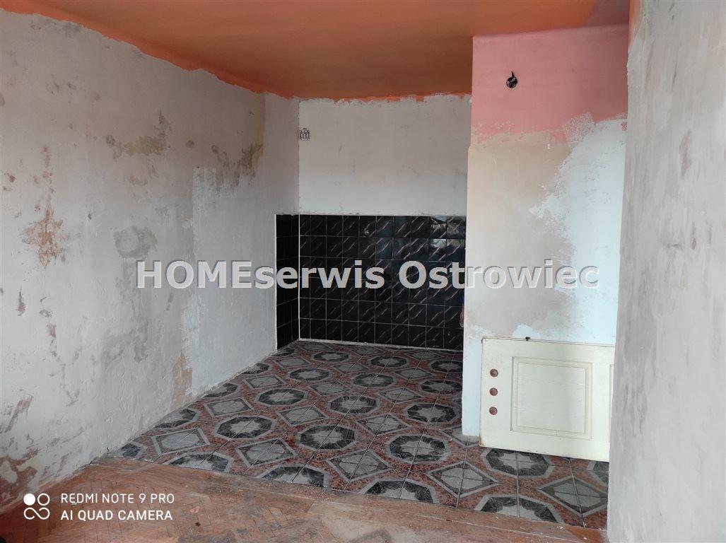 Mieszkanie dwupokojowe na sprzedaż Ostrowiec Świętokrzyski, Centrum  38m2 Foto 3