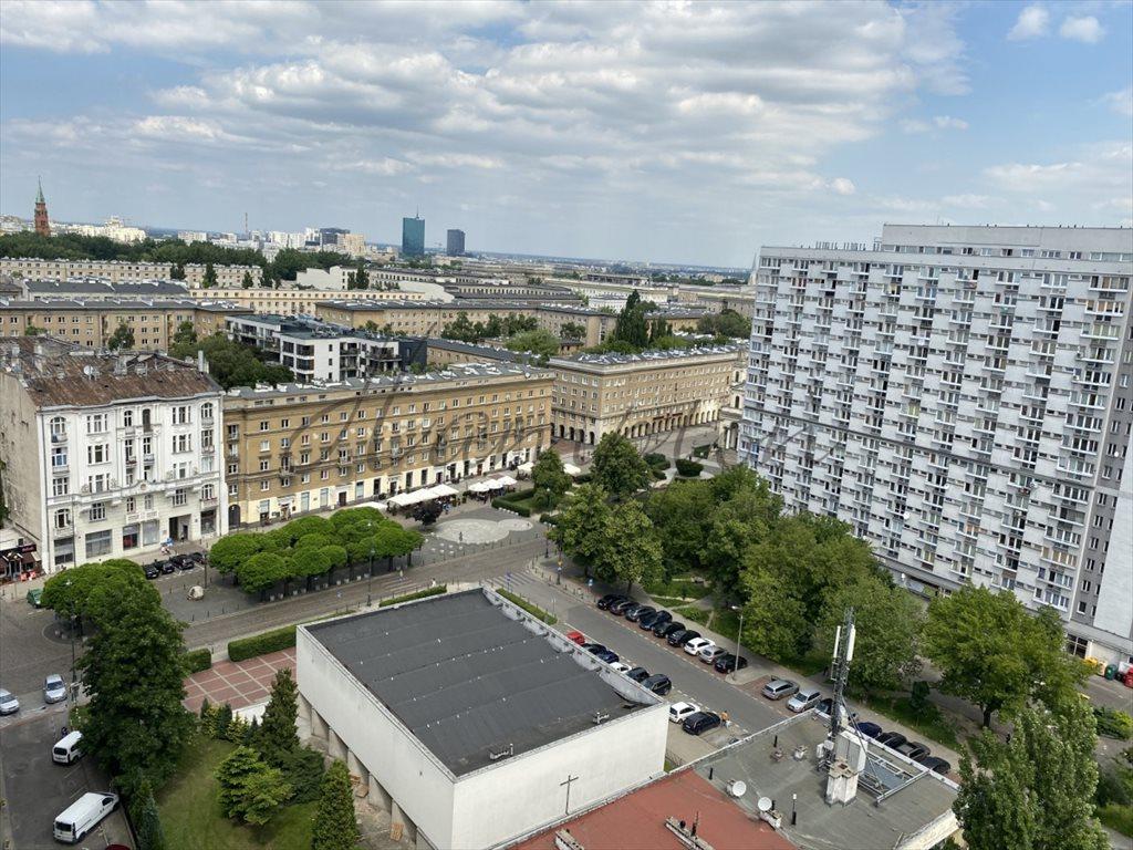 Mieszkanie dwupokojowe na sprzedaż Warszawa, Wola, Chłodna  41m2 Foto 12