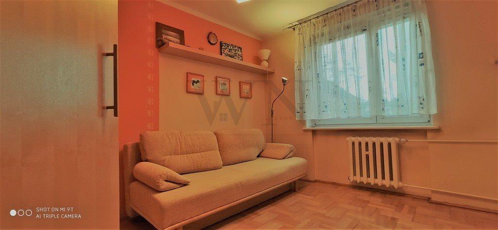 Mieszkanie trzypokojowe na sprzedaż Częstochowa, Śródmieście  57m2 Foto 3