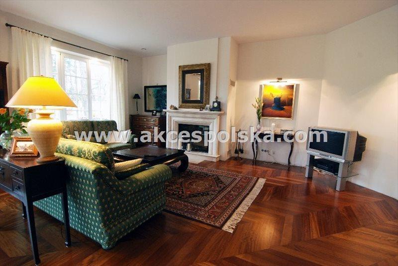 Dom na sprzedaż Piaseczno, Zalesie Dolne  470m2 Foto 1