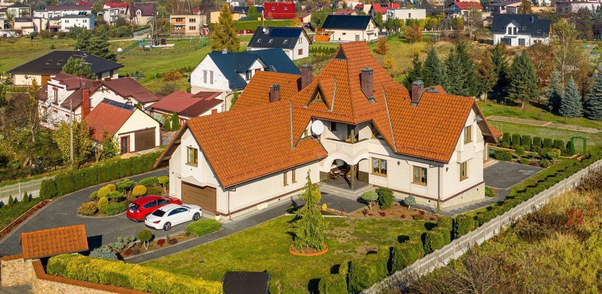 Dom na sprzedaż Chrzanów, Stara Huta  810m2 Foto 3