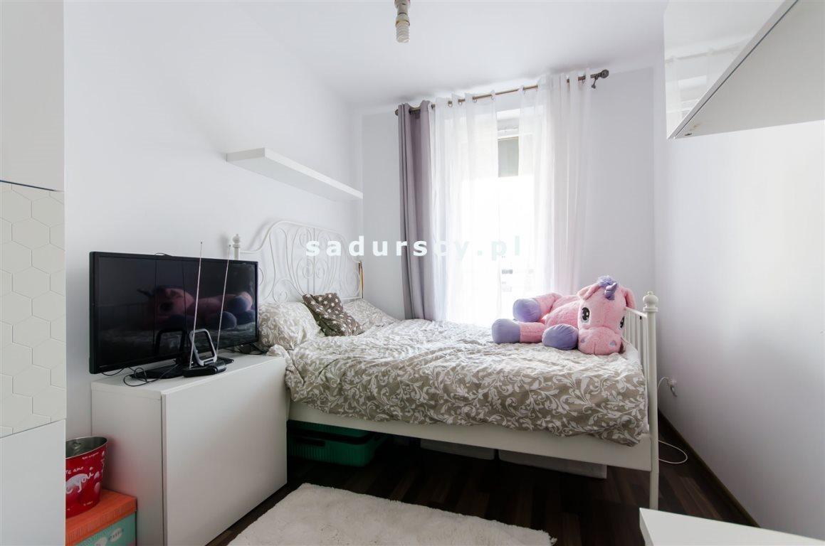 Mieszkanie trzypokojowe na sprzedaż Kraków, Czyżyny, Czyżyny, Marii Dąbrowskiej  49m2 Foto 12