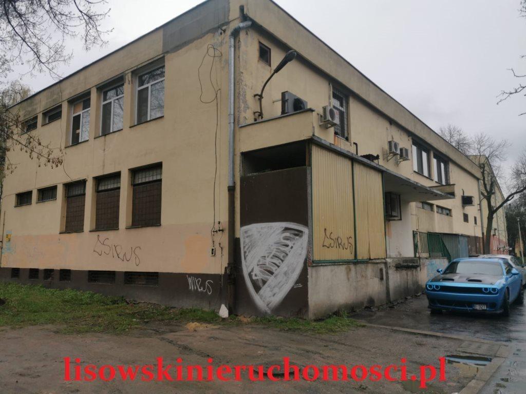 Lokal użytkowy na sprzedaż Łódź, Bałuty  1091m2 Foto 2