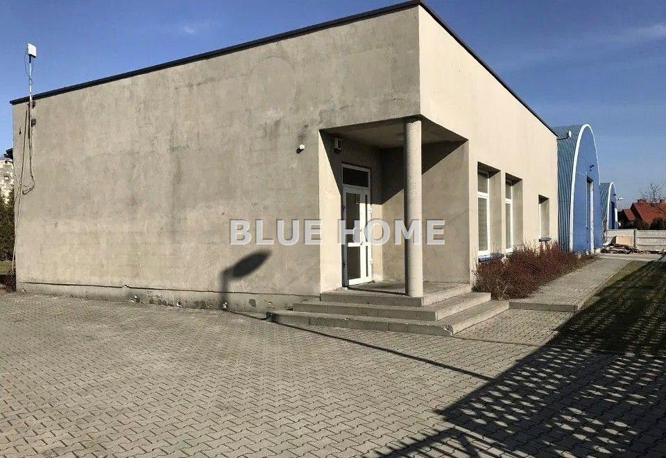 Lokal użytkowy na sprzedaż Będzin, Łagisza  520m2 Foto 8