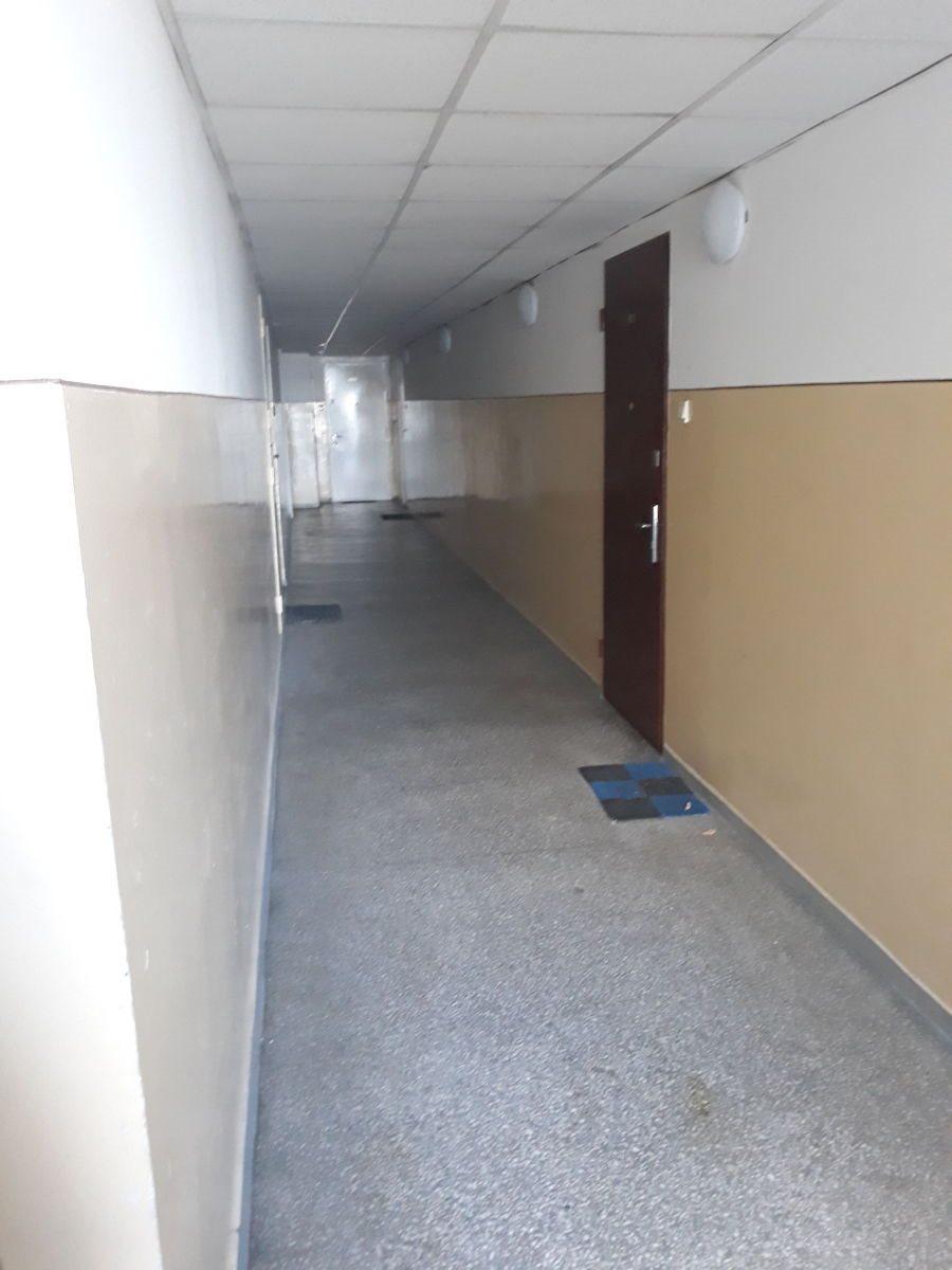 Mieszkanie trzypokojowe na sprzedaż Poznań, Nowe Miasto, Rataje, os Orła Białego  65m2 Foto 13