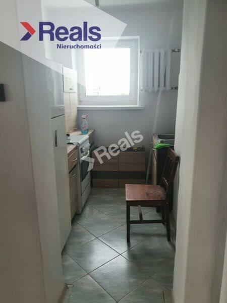 Mieszkanie trzypokojowe na sprzedaż Warszawa, Wola, Muranów, Okopowa  46m2 Foto 4