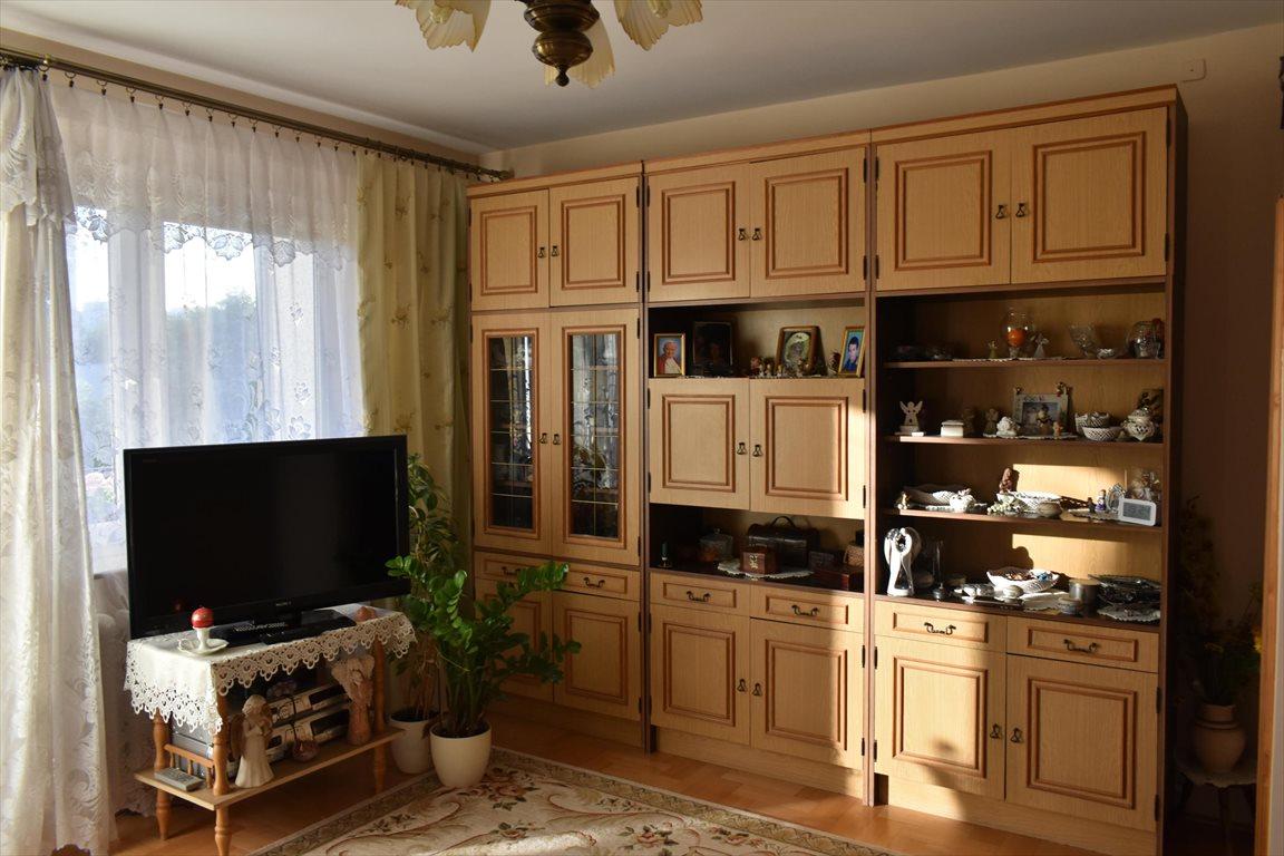 Mieszkanie trzypokojowe na sprzedaż Warszawa, Ursynów, Mandarynki  60m2 Foto 1