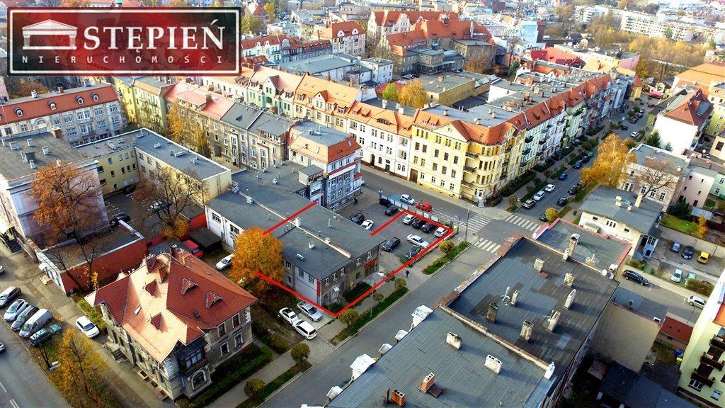 Lokal użytkowy na sprzedaż Jelenia Góra, Centrum  238m2 Foto 2