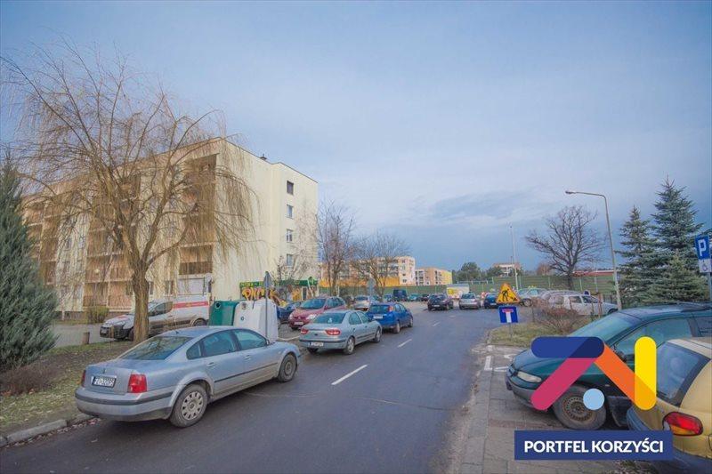 Lokal użytkowy na sprzedaż Zielona Góra, Osiedle Zastalowskie  24m2 Foto 10