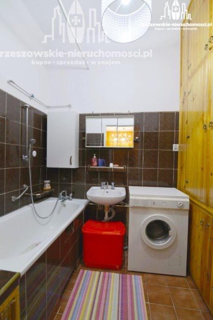 Mieszkanie dwupokojowe na wynajem Rzeszów, Nowe Miasto, Podwisłocze  64m2 Foto 6