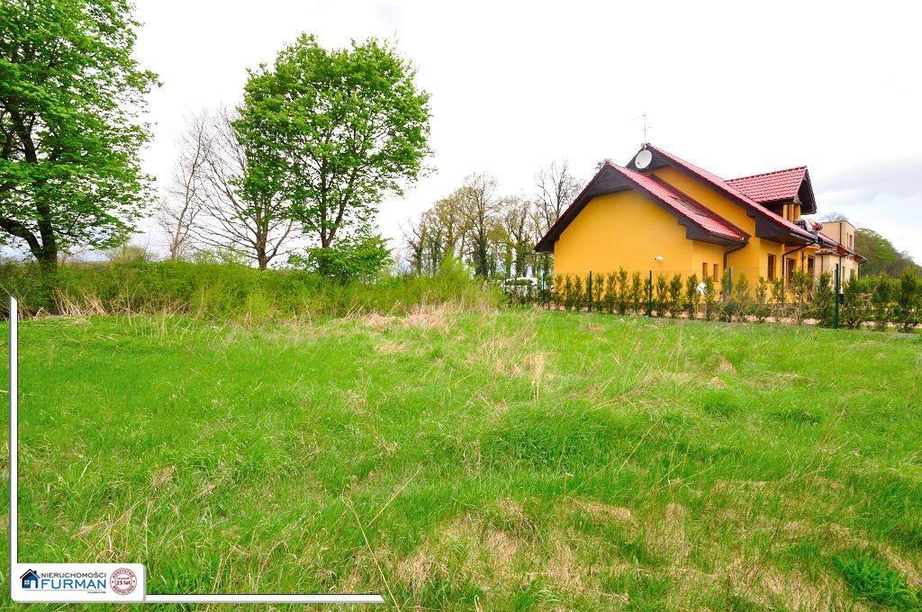 Działka budowlana na sprzedaż Jabłonowo  915m2 Foto 2