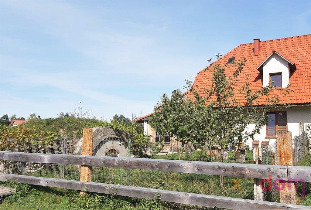 Dom na sprzedaż Szczecno, Kocieczyn  210m2 Foto 3