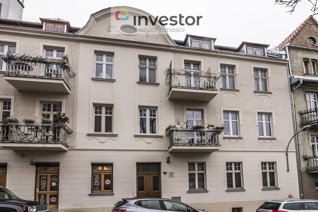 Mieszkanie trzypokojowe na sprzedaż Olsztyn, Wyzwolenia  84m2 Foto 9