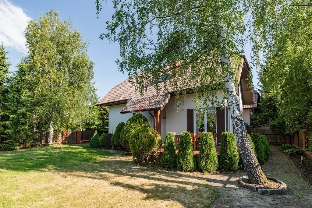 Dom na sprzedaż Łomianki, Dąbrowa Zachodnia, Zachodnia  200m2 Foto 1