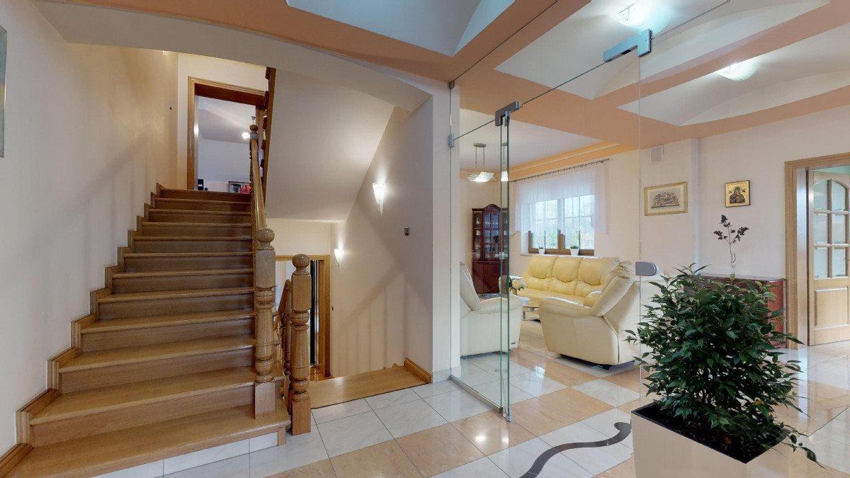 Dom na sprzedaż Chrzanów, Stara Huta  810m2 Foto 6