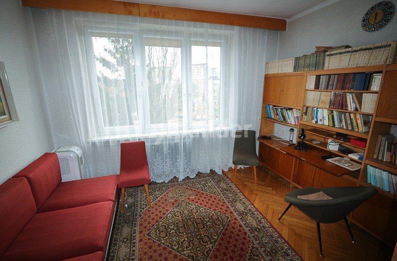 Mieszkanie trzypokojowe na sprzedaż Częstochowa, Tysiąclecie, Aleja Armii Krajowej  63m2 Foto 5