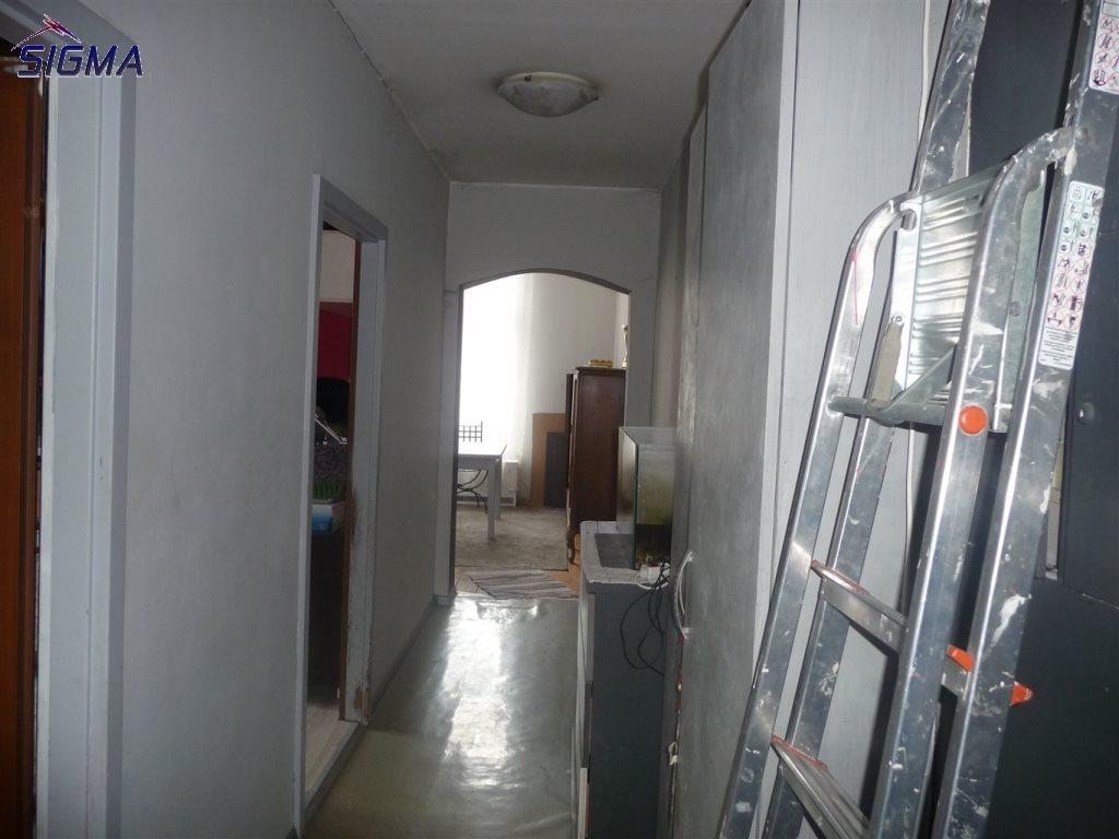 Mieszkanie trzypokojowe na sprzedaż Bytom, Centrum  88m2 Foto 10