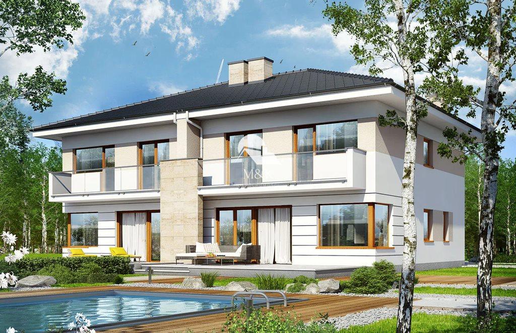 Dom na sprzedaż Brwinów  142m2 Foto 2