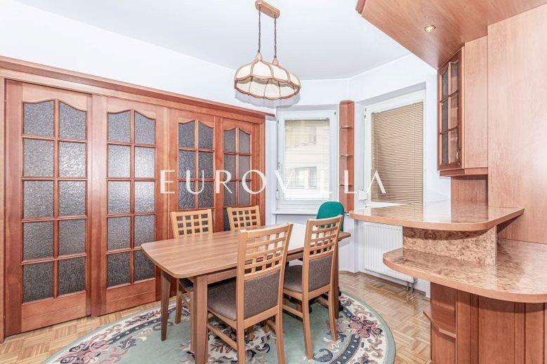 Mieszkanie trzypokojowe na sprzedaż Warszawa, Mokotów, Domaniewska  85m2 Foto 2