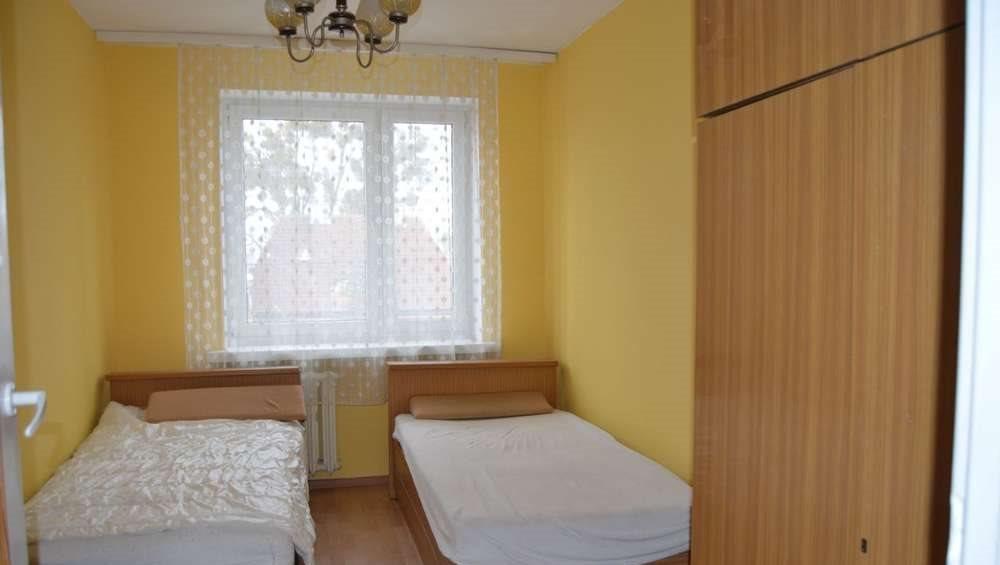 Mieszkanie trzypokojowe na wynajem Gdynia, Grabówek  72m2 Foto 6