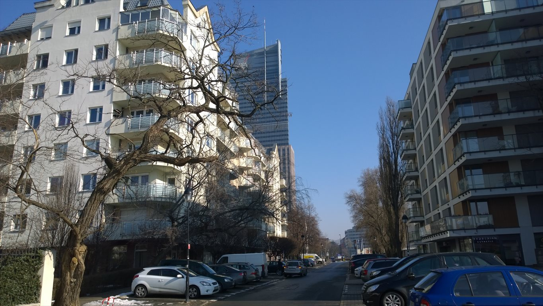 Mieszkanie trzypokojowe na sprzedaż Warszawa, Wola, Jaktorowska  83m2 Foto 1
