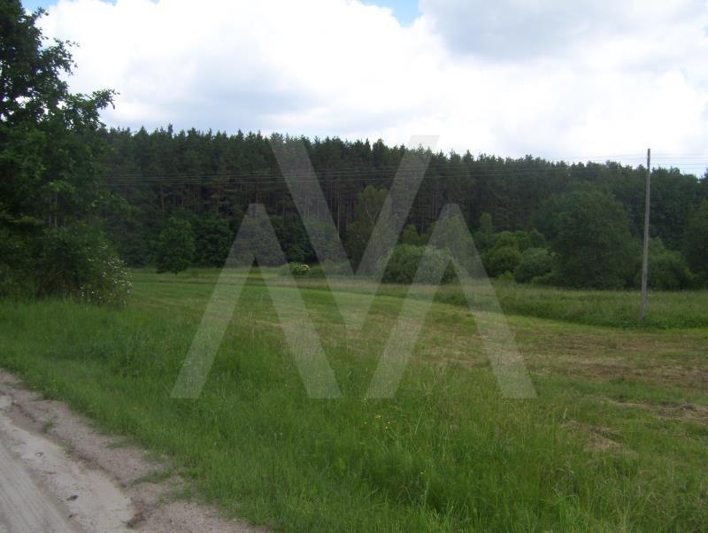 Działka siedliskowa na sprzedaż Mierzeszyn, Jezioro, Kościół, Las, Plac zabaw, Przedszkole, Pr, ŁAKOWA  14370m2 Foto 3