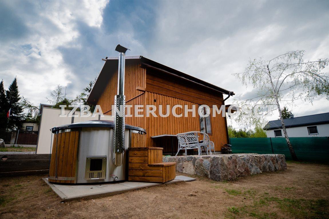Dom na wynajem Woszczele  80m2 Foto 11