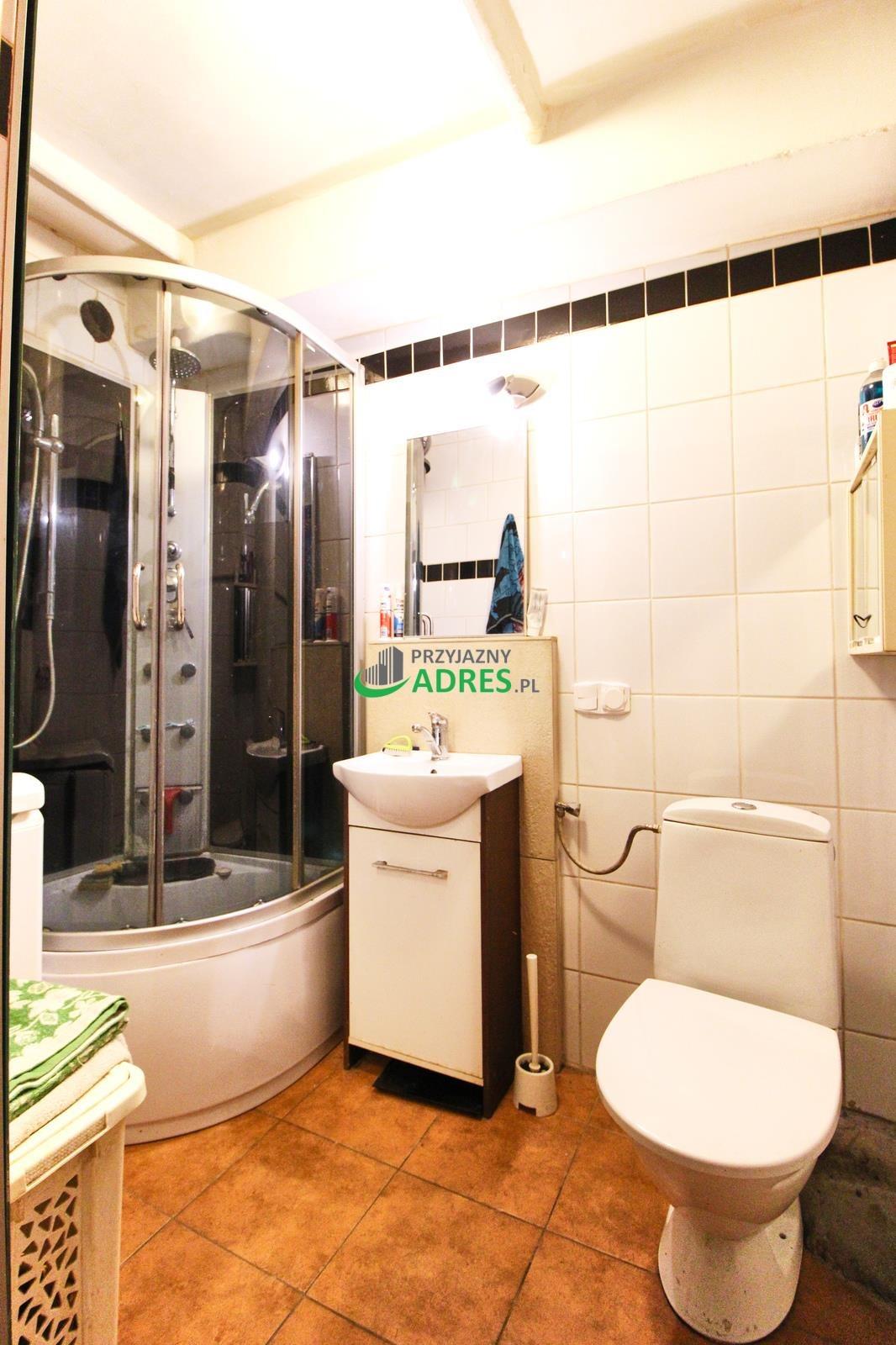 Mieszkanie dwupokojowe na sprzedaż Wrocław, Stare Miasto, pl. Legionów  50m2 Foto 9