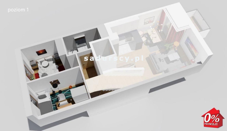 Mieszkanie trzypokojowe na sprzedaż Wieliczka, Wieliczka, Wieliczka, Kasztanowa okolice  61m2 Foto 6