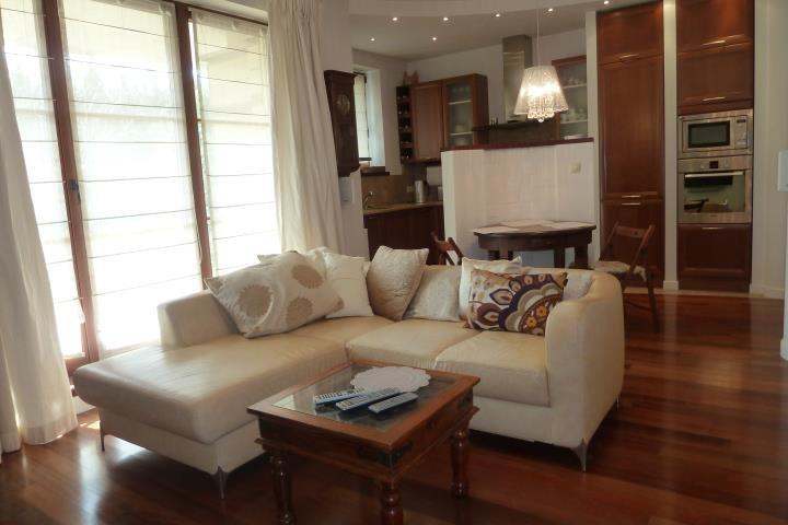 Mieszkanie trzypokojowe na sprzedaż Konstancin-Jeziorna, Konstancin, Kołobrzeska  92m2 Foto 9