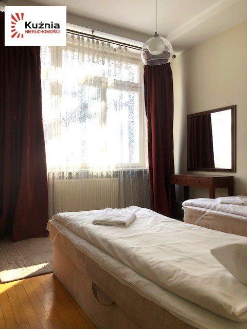 Mieszkanie trzypokojowe na sprzedaż Warszawa, Ochota, Juliana Ursyna Niemcewicza  88m2 Foto 6
