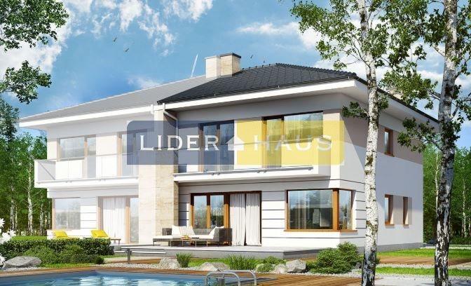 Dom na sprzedaż Dziekanów Leśny  140m2 Foto 1
