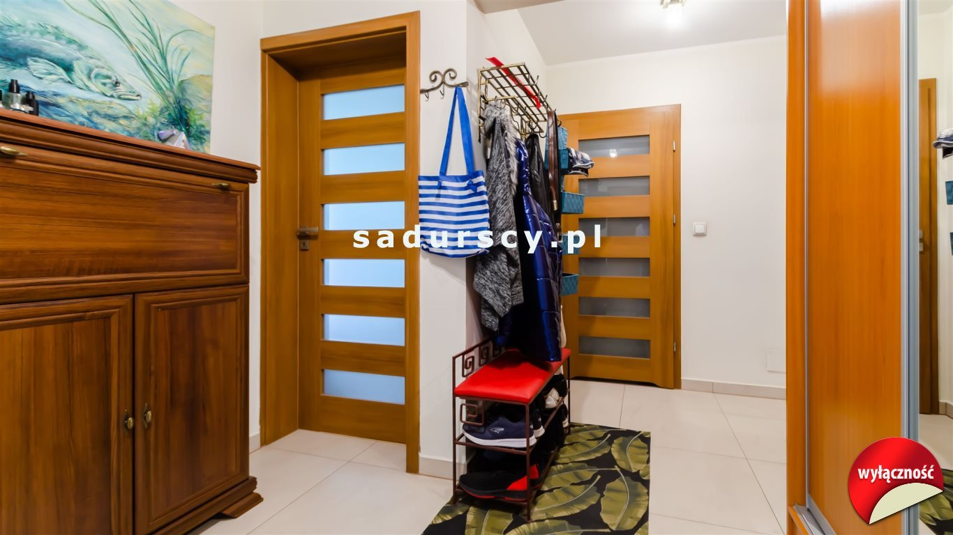 Mieszkanie trzypokojowe na sprzedaż Kraków, Bieżanów-Prokocim, Bieżanów, Mała Góra  53m2 Foto 9