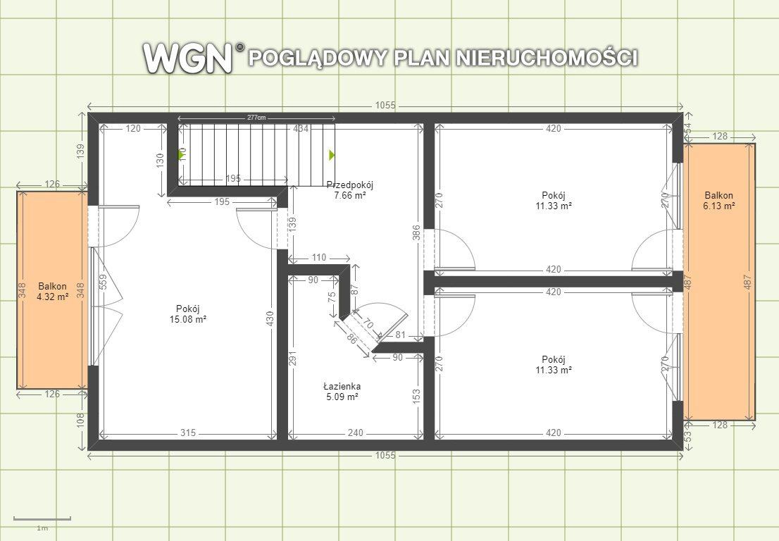 Dom na sprzedaż Preczów, Preczów przy pogorii  110m2 Foto 4