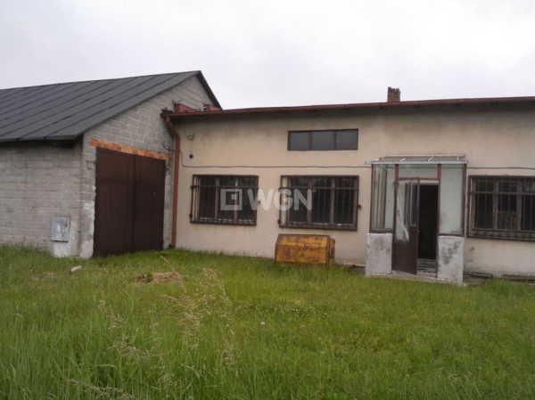 Lokal użytkowy na sprzedaż Nowa Gorzelnia, Nowa Gorzelnia  456m2 Foto 3