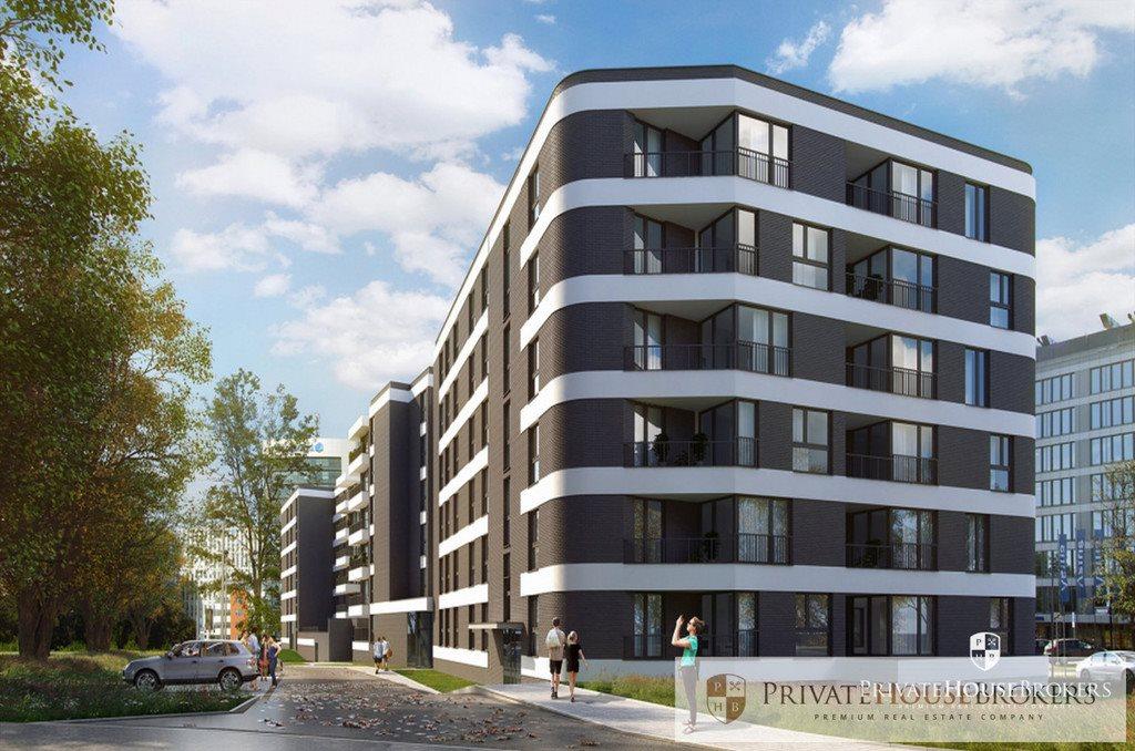 Mieszkanie dwupokojowe na sprzedaż Kraków, Prądnik Czerwony, Prądnik Czerwony, Promienistych  45m2 Foto 10