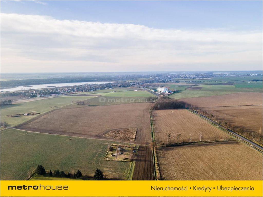 Działka rolna na sprzedaż Bogdańczowice, Kluczbork  57700m2 Foto 7