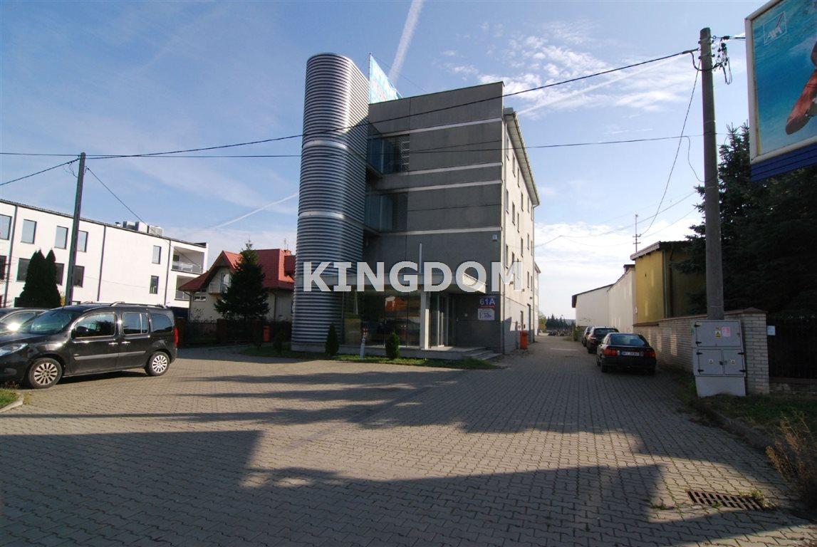 Lokal użytkowy na sprzedaż Sękocin Nowy, Aleja Krakowska  1756m2 Foto 1