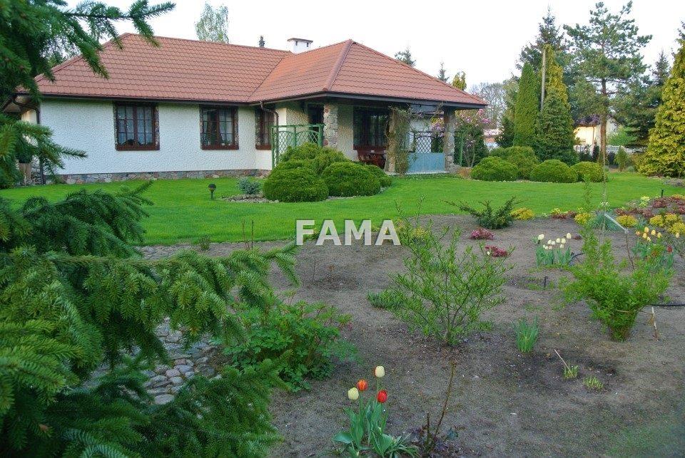 Dom na sprzedaż Cyprianka  168m2 Foto 3