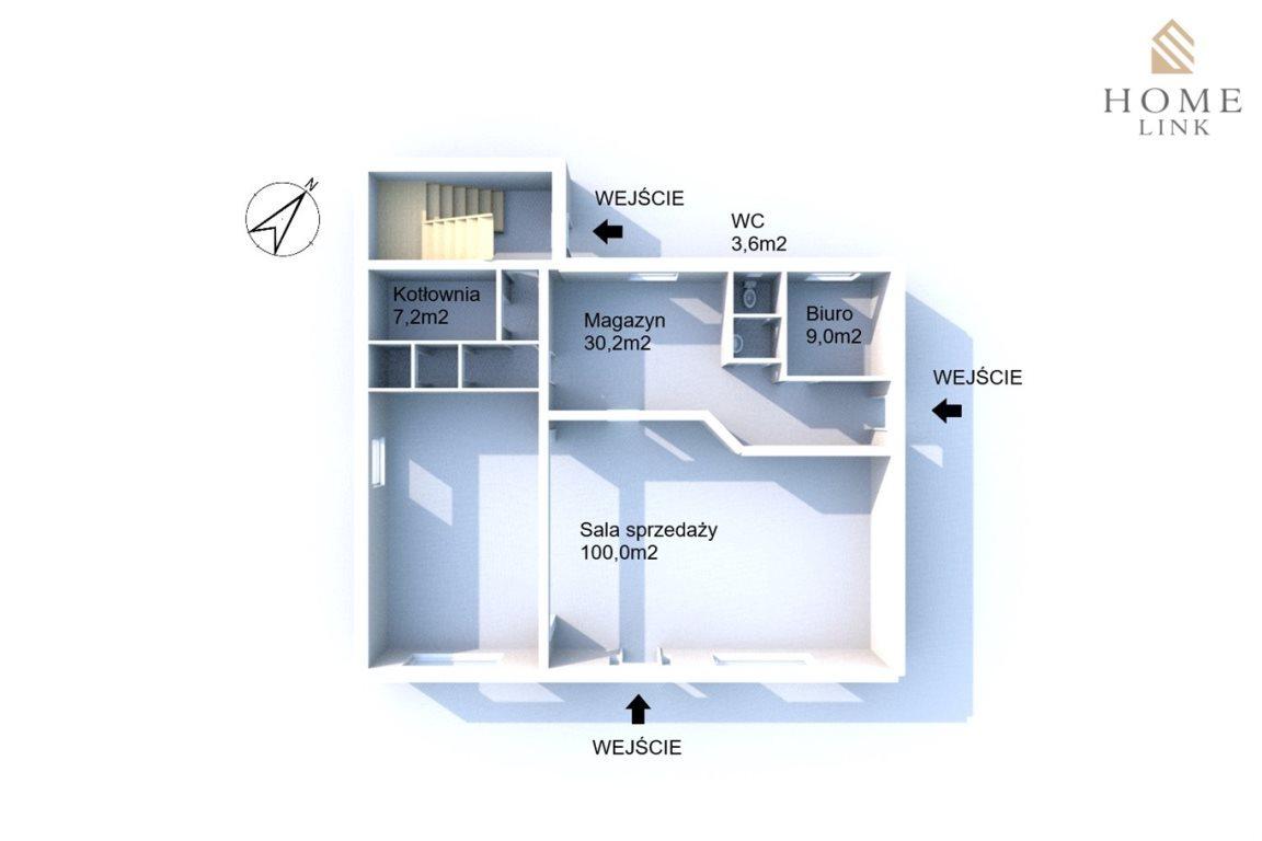 Dom na sprzedaż Łęgajny  302m2 Foto 5